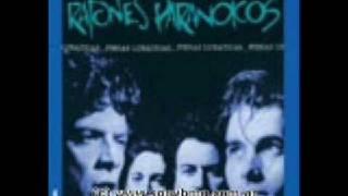 RATONES PARANOICOS - COWBOY