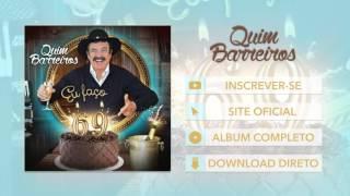 Quim Barreiros - Parabéns aos Papas (Novo CD 2016)