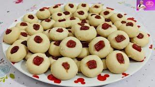 BISCOITINHOS QUE DERRETEM NA BOCA - RENDE MUITO com CozinhandoComNane :)