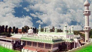 பனைக்குளம் ஜூம்ஆ பள்ளிவாசல், நாகூர் E.M. ஹனிபா அவர்களின் பாங்கு E.M. Hanifa