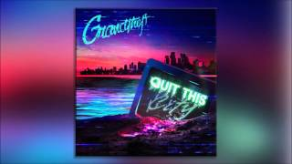 Grandtheft - Politics ft. Kabaka Pyramid - @DancehallJunky - Oct 2015