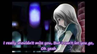 My Life Would Suck Without You [Kelly Clarkson] - Nightcore [+Lyrics]
