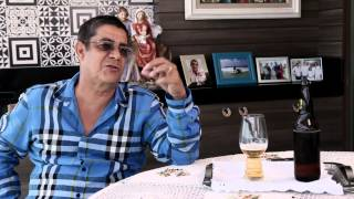 Zeca Pagodinho - Ser Humano (Making of - parte 6)
