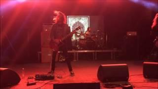JIRM - Skin Deep (Excerpt) -  Red Smoke Festival 2016