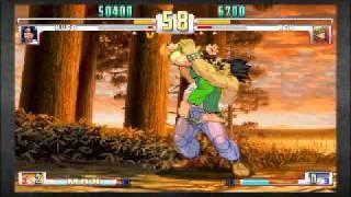 3SOE KPOP (hugo) vs AmarokSRK (ken)