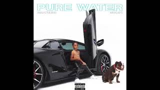 DJ Mustard Feat. Migos - Pure Water