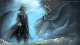 Davy Jones Theme  - Pirates of the Caribbean Jorge Batt cover