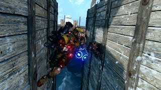 Official Call of Duty®: Black Ops III – Descent Multiplayer Trailer
