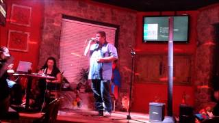 Vicente Fernandez - Mujeres Divinas (Cover by Rudy Rodriguez)