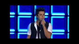 "Cristiano Araujo ""Assim Vc mata o papai"" Part. Fernando e Sorocaba - DVD 2012 HD"