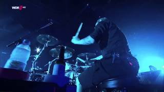 IN FLAMES - 03. Fear Is The Weakness Live @ Palladium Köln 2014 HD AC3