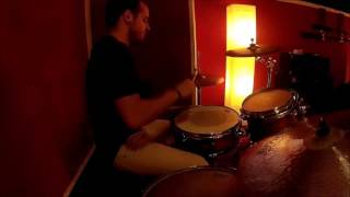 Story 2 - Clipping (Drum Cover)