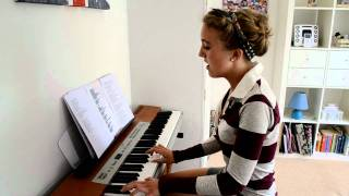 Unchained Melody Cover - Righteous Brothers - Emily Marples
