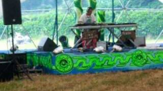 Green Trippin Camp 09 - Videos
