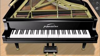 Reik - ya me entere (piano)
