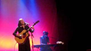Ane Brun Live - To Let Myself Go