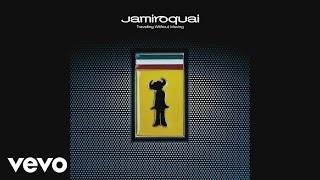 Jamiroquai - You Are My Love (Audio)