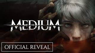 The Medium a New Psychological Thriller from Blair Witch Team