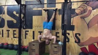CrossFit - Hanstad Pushup