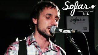 NIL - Cosas Rosas | Sofar Barcelona