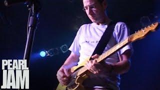 Do The Evolution - Live at the Showbox - Pearl Jam