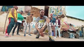 Eugy - Tick Tock (Official Video) | prod. by Team Salut