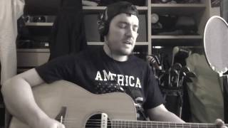 Release Your Problems - Chet Faker (Acoustic Cover by John Bearer)