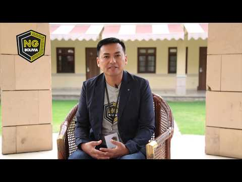 Entrevista Luis Aviles (Bolivia)