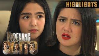 Daniela at Marga, hindi nagustuhan ang desisyon ni Carlos | Kadenang Ginto (With Eng Subs)