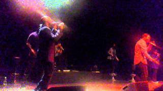 Naturally 7 live in Berlin - harder than that