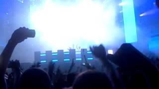 Dimitri Vegas & Like Mike - Sentido (live)