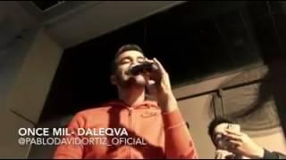 David Ortiz - Once Mil (ensayo)