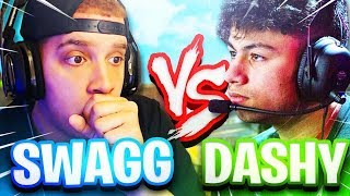 OPTIC DASHY ACCEPTS 1v1 Challenge From Me...