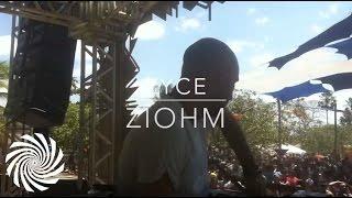 Zyce @ Ziohm Festival - Brazil