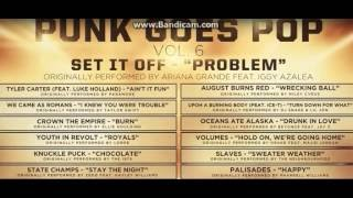 Punk Goes Pop - Set it OFF Original Version with Scrubs