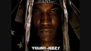 Young Jeezy - Takin' It There Feat. Trey Songz New Off The Recession (EXCLUSIVE)