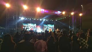 KK | Live | Dus Bahane Karke Le Gaye Dil | Dus | 4K Ultra HD