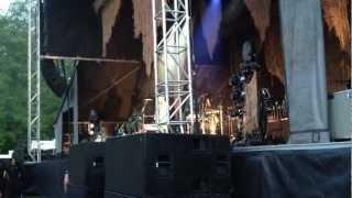 Bon Iver - re: Stacks (Live at Deer Lake Park)