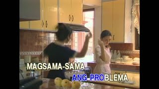 Magsayawan as popularized by VST & Company Video Karaoke