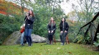 Expensive Soul - Cúpido (Marisa & Leco ft. RosárioGirls - Cover)