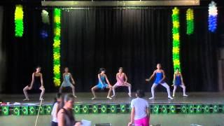 Escola de Dança Arte em Movimentos