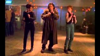 Aretha Franklin | Chain Of Fools || John Travolta Dance ||