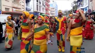 Carnival Mindelo, São Vincente (Cape Verde)