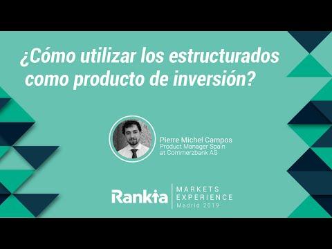 Los productos estructurados son de los más desconocidos para los inversores minoristas en España. En esta presentación se presentan las características básicas de los warrants, turbo y bonus.