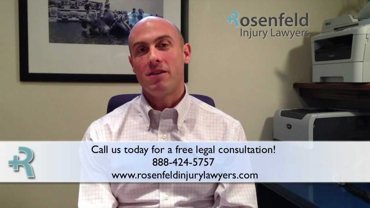 Motorcycle Accident Lawyers Horseheads NY