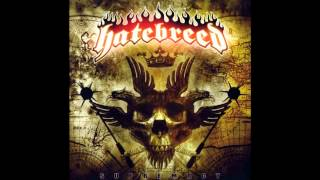 Hatebreed - 4. To the threshold