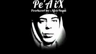 PéAiX - Lépek innen (Prod by.:Speechless ( AfroBeatz ))