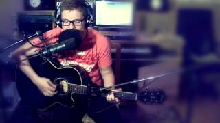 """[LIVE] """"Crashed the Wedding"""" - Busted (Cover by Matthias Berger)"""