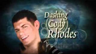 Theme Song Titantron Cody Rhodes & Drew Mcintyre