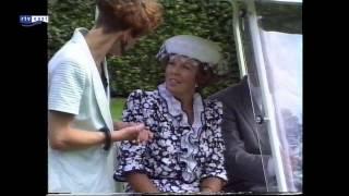 Koninklijk Overijssel: 1991 - Bezoek koningin Beatrix aan Heino